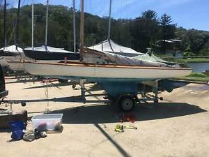 Sweden 20 ft Yacht with trailer Payment Plan Welcome Can Deliver
