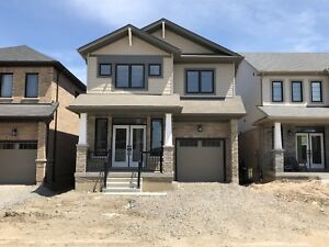 Brand New 4 Bedroom House for RENT, in HAMILTON