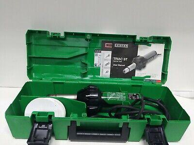 Leister Triac St 120v 1600w Hot Air Tool