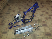 Yz 250 2001 Parts  Perth Perth City Area Preview