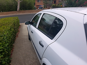2005 CD Astra Hatch Wanniassa Tuggeranong Preview