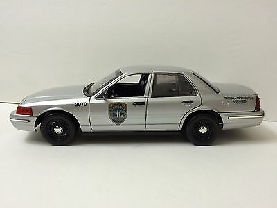 1/18 Puerto Rico Police. FCV FANTASMA./// DECAL SET ONLY /// DECAL SET ONLY ///