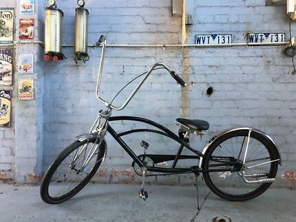 Custom Cruiser Bike
