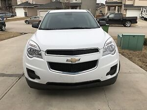 2012 Chevrolet Equinox AWD - WIBTER TIRES Incl.
