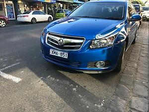 Holden Cruze CDX Low Kms perfect Condition Burwood Whitehorse Area Preview