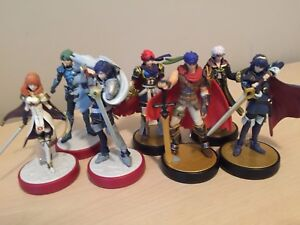 Fire Emblem Amiibo for Sale