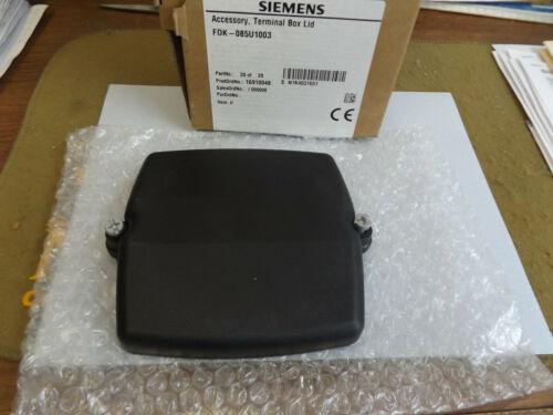 WHOLESALE SIEMENS TERMINAL BOX LID FDK-085U1003 NEW OLD STOCK
