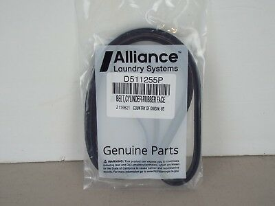 OEM GENUINE D511255P For Speed Queen Clothes Dryer Drive Belt BRAND NEW PACKAGED Belt Clothing Brands
