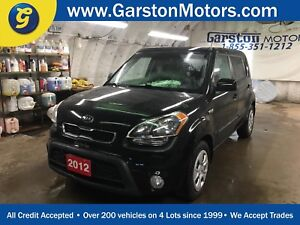 2012 Kia Soul HEATED FRONT SEATS*PHONE CONNECT*POWER WINDOWS/LOC