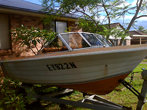 15ft boat free free free Narellan Camden Area Preview