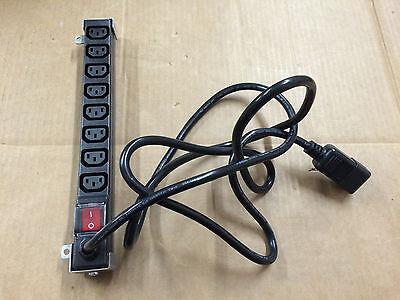 Переходник HP 228480-002 Modular PDU Extension