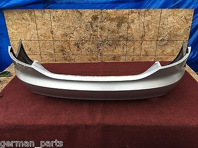 AUDI A6 S6 C6 REAR BUMPER COVER ASSEMBLY OEM