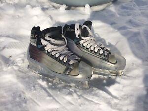 Bauer Vapor Goalie Skates