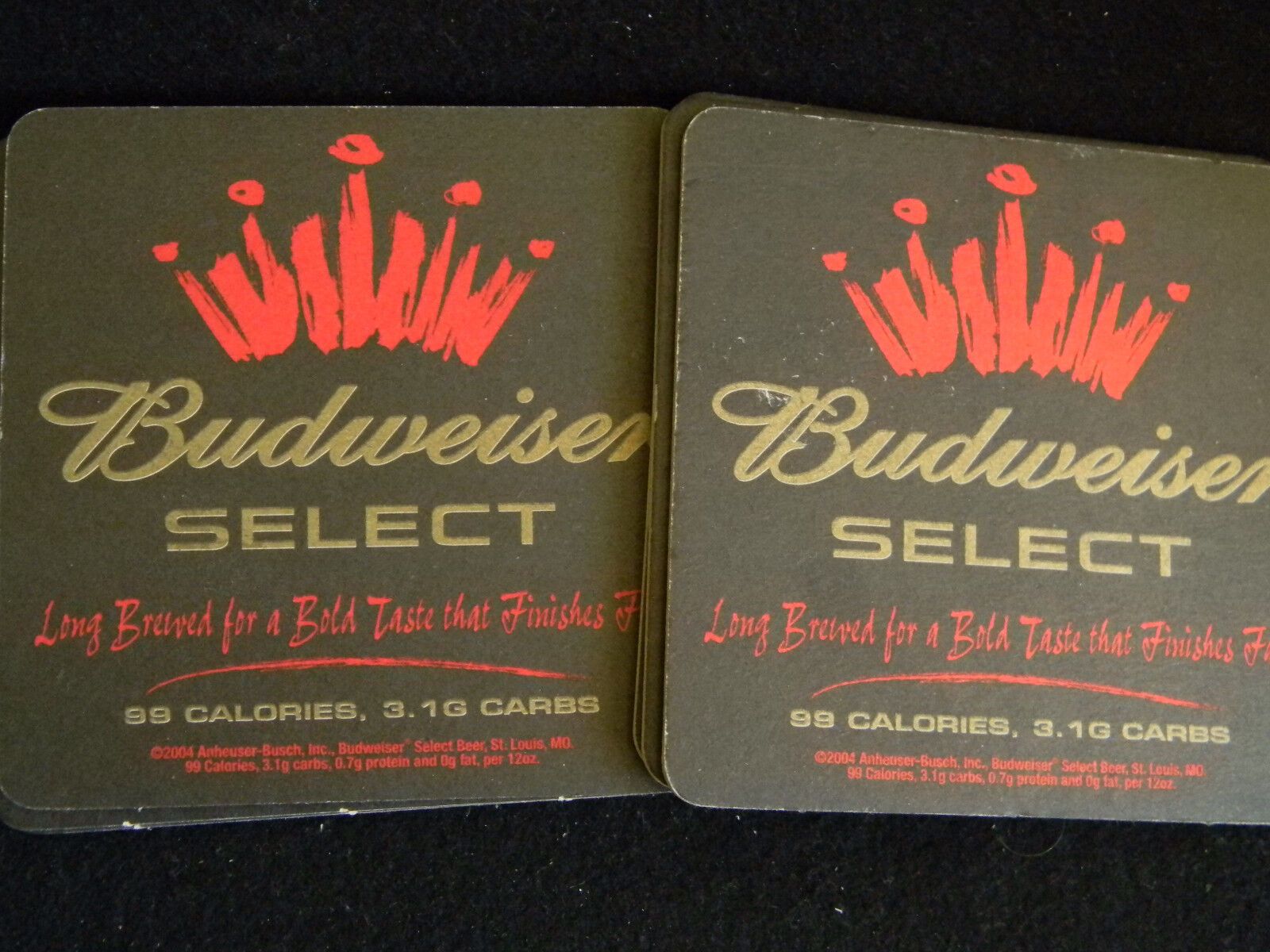 budweiser select See bars, beer stores, and restaurants near me selling budweiser select with prices and whether it's on tap or in a bottle, can, growler, etc.