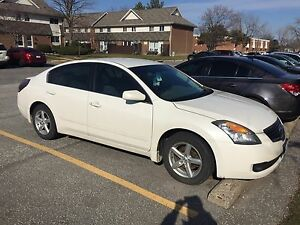 Car for sale Nissan Altima