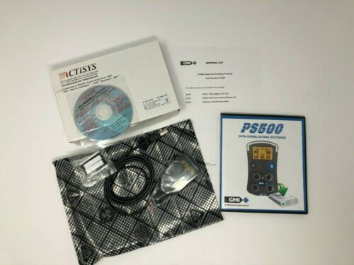 3M Datalogging Package - 61208 - For GMI PS500