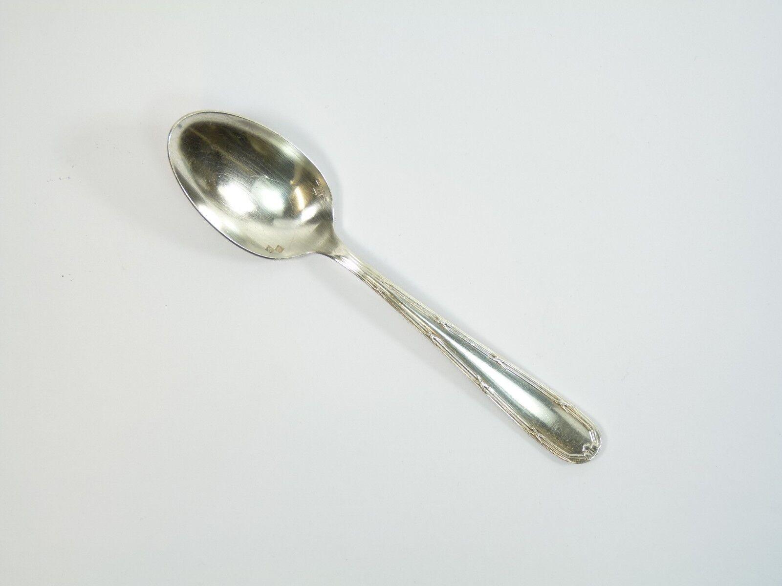 "BERAIN // MAROT CHRISTOFLE Cutlery Table Spoon // Spoons 8/"""