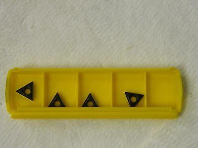 Kennametal Carbide Insert Tcmt2151fp Kcm15 Box Of 4 3769120