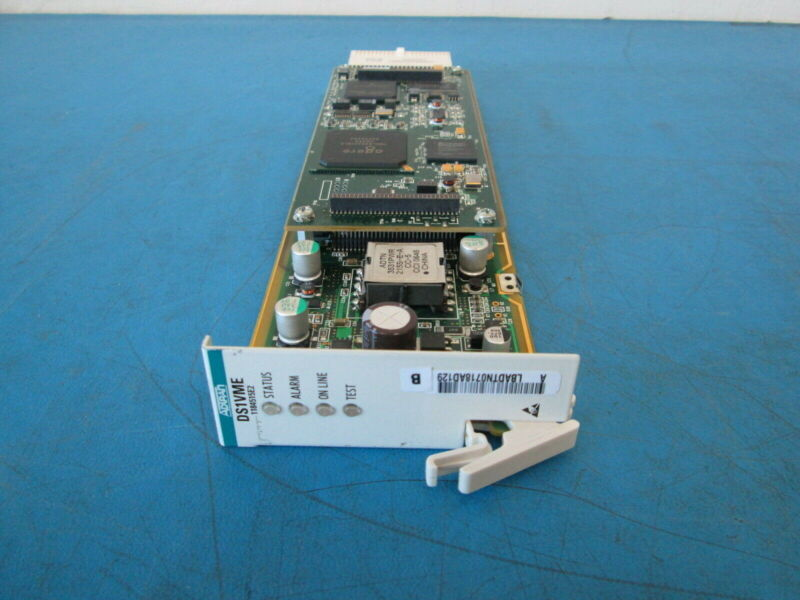 Adtran DS1VME Module For OPTI-6100