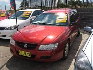 2006 Holden Commodore Wagon Kelso Bathurst City Preview