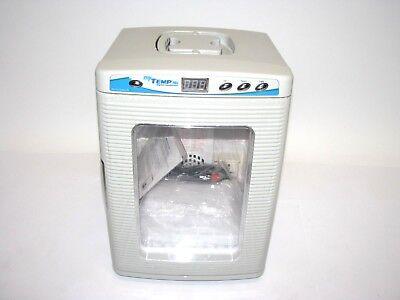 Benchmark Scientific H2200-h Mytemp Mini Digital Incubator Heat Only 115v