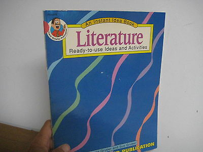 Literature/ Frank Schaffer/ resource reading/grammar/activities/ 1989 Frank Schaffer Reading
