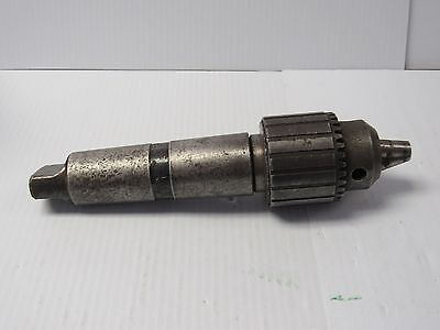 Jacobs Chuck Arbor 36pd 3 Taper 5mt 3 Jt .18-.80 5-20mm - Used