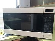 Convection Microwave Oven Leumeah Campbelltown Area Preview