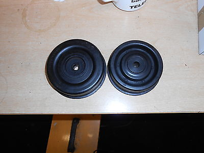 MITSUBISHI GTO 3000GT TENSIONER IDLER PULLEYS X TWO TENSIONERS</em>...