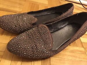 Sparkly Women's shoes