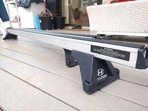 Genuine Hyundai iLoad Roof Rack Commercial Dundas Valley Parramatta Area Preview