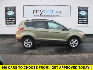 2013 Ford Escape SE HEATED SEATS, POWER GROUP!!