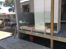 FREE QUOTES ALL TYPES OF GLASS QUICK TURN AROUND Burwood Burwood Area Preview