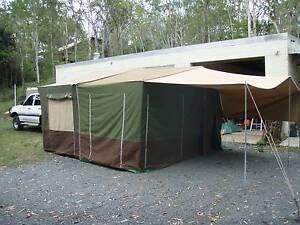 Offroad camper trailer Springfield Lakes Ipswich City Preview
