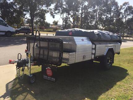 NEW MARS MAVEN OFF-ROAD CAMPER Wangara Wanneroo Area Preview