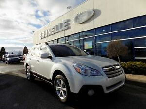 Subaru Outback 2014 2,5L convenience package 8 pneus