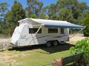 Jayco Sterling PopTop Caravan Lake Clifton Waroona Area Preview