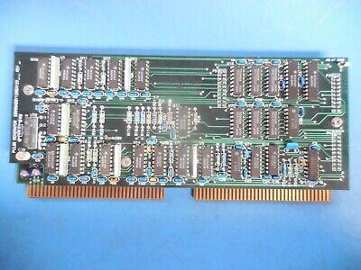 Giga-tronics 58900assy120ba125 Pulse Generator 58900assy120ba093 Driver Boards