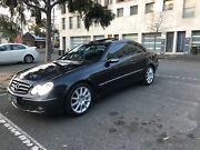 2007 Mercedes Benz Avantgarde Flemington Melbourne City Preview