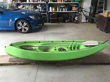 Sit on top kayak Stockton Newcastle Area Preview