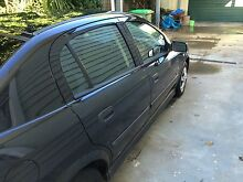 2001 Holden Astra Hatchback Bairnsdale East Gippsland Preview
