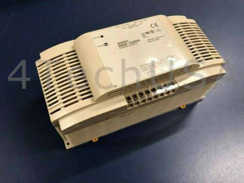 Omron S82K-24024 Power Supply