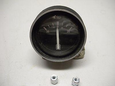 VDO Ammeter 192004/012/003