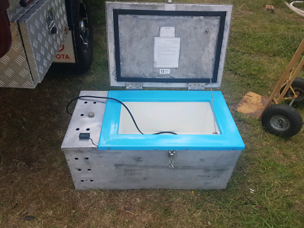 Wanted compressor type dc fridges any condition