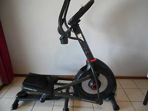 Schwinn 430 Elliptical Cross Trainer - Only 3 Months Old Willunga Morphett Vale Area Preview