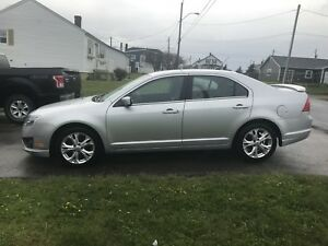 2012 Ford Fusion SE for Sale