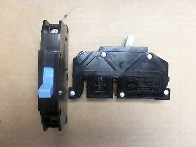 Zinsco Type T T115 1 Pole 15 Amp 120 V Circuit Breaker