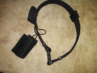 Practical Law Enforcement Police Tactical Duty Belt