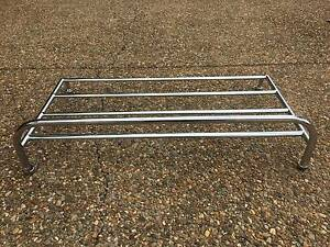Mazda MX5 NA Boot Lid Luggage Rack Sunnybank Hills Brisbane South West Preview