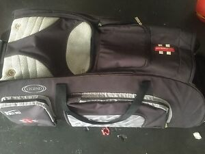 Cricket bag Indooroopilly Brisbane South West Preview